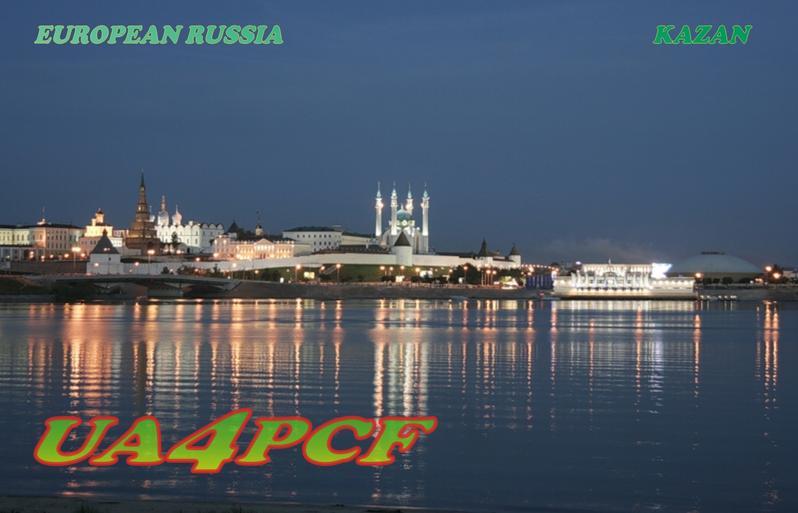 QSL image for UA4PCF