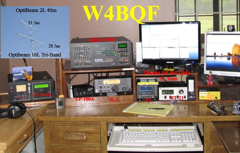 QSL image for W4BQF