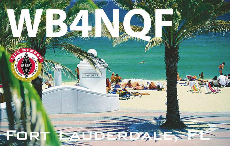QSL image for WB4NQF