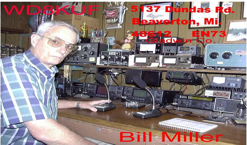 QSL image for WD8KUF