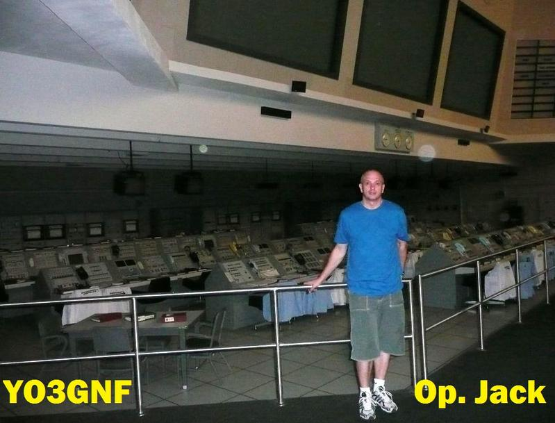 QSL image for YO3GNF