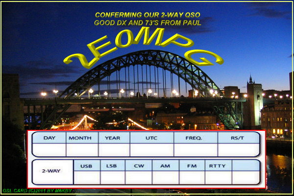 QSL image for 2E0MPG