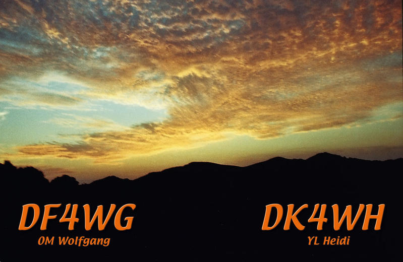 QSL image for DF4WG