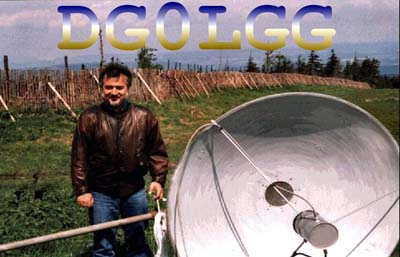 QSL image for DG0LGG