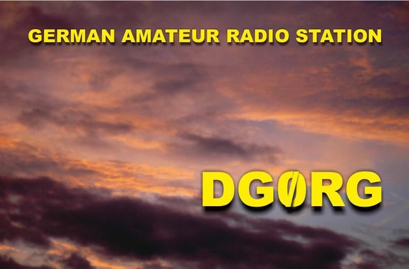 QSL image for DG0RG