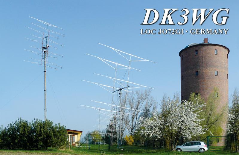 QSL image for DK3WG
