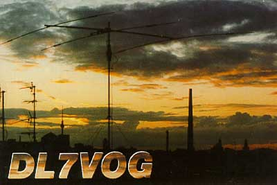 QSL image for DL7VOG