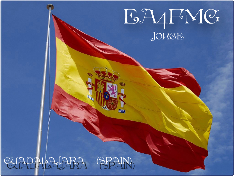 QSL image for EA4FMG
