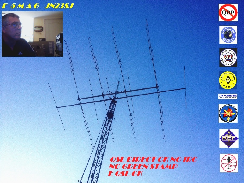 QSL image for F5MAG