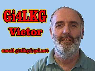QSL image for GI4LKG