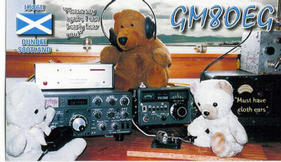 QSL image for GM8OEG