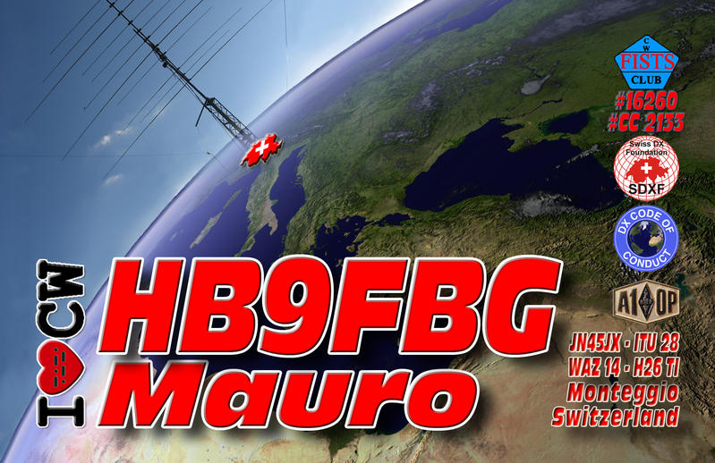 QSL image for HB9FBG