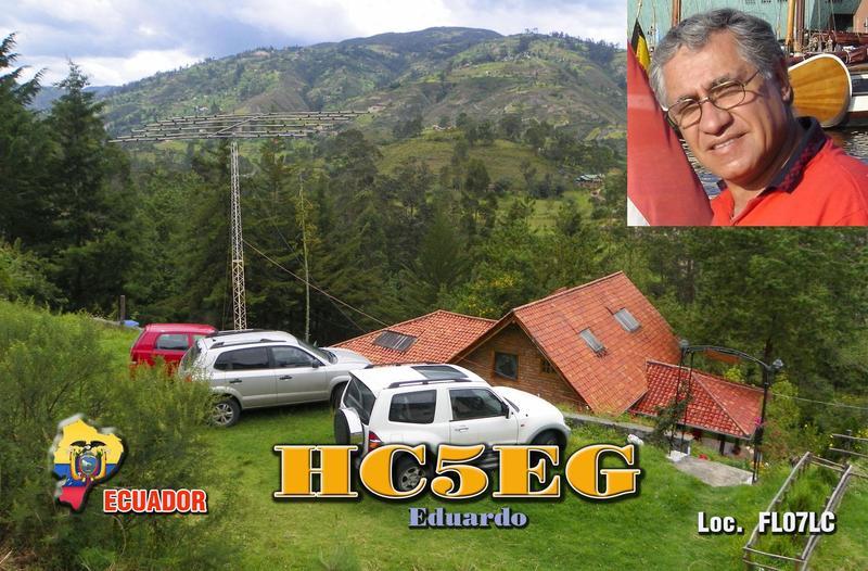 QSL image for HC5EG