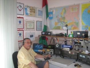 QSL image for IK8JVG