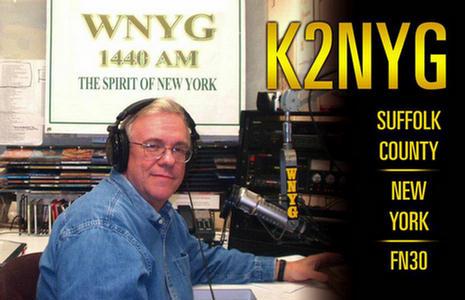 QSL image for K2NYG