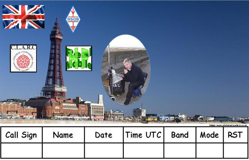 QSL image for M0OYG