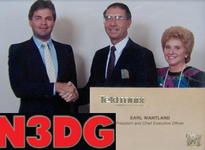 QSL image for N3DG