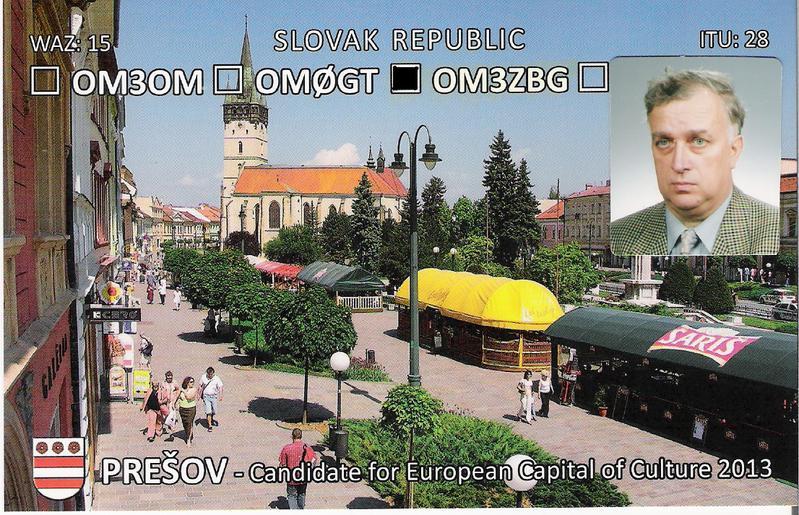 QSL image for OM3ZBG