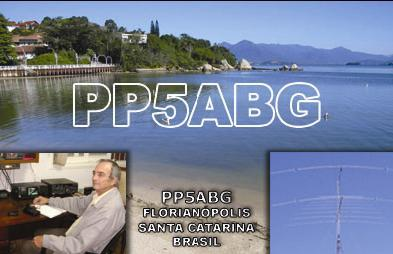 QSL image for PP5ABG