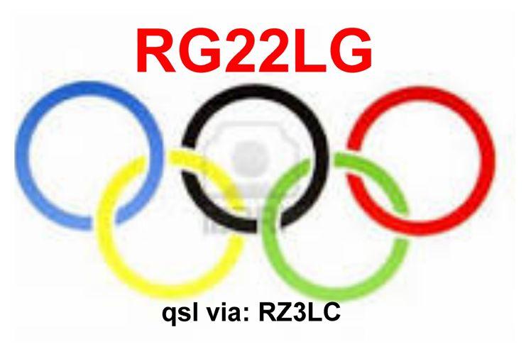 QSL image for RG22LG