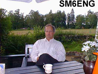 QSL image for SM6ENG