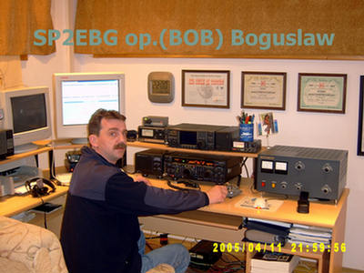 QSL image for SP2EBG