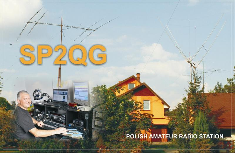 QSL image for SP2QG