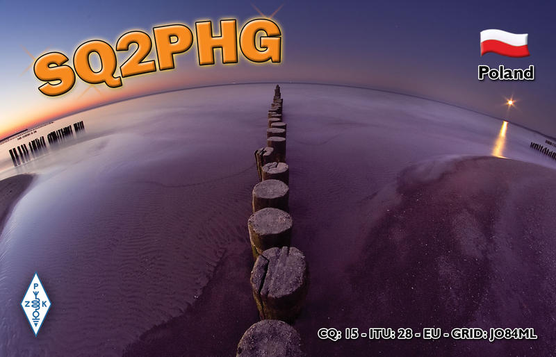 QSL image for SQ2PHG