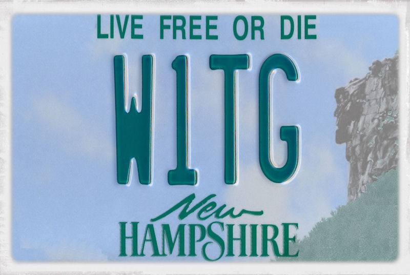 QSL image for W1TG