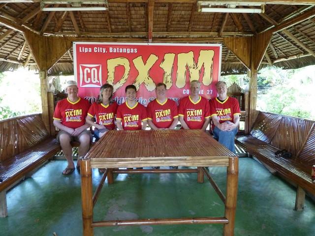 Team DX1M