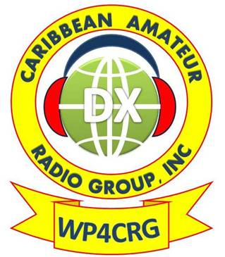 QSL image for WP4CRG