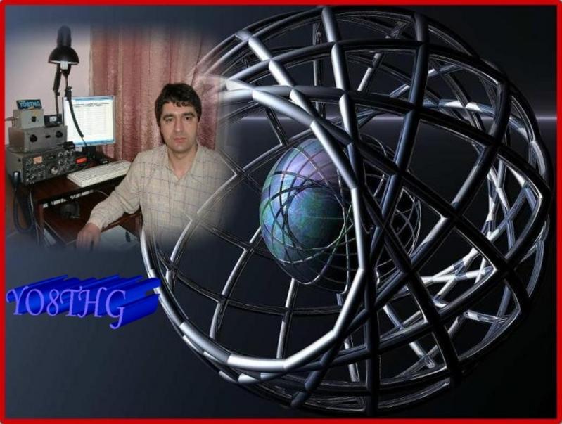QSL image for YO8THG