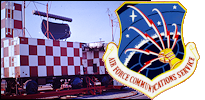 Air Force (AFCS) 1968-72 ATC Radar Maint