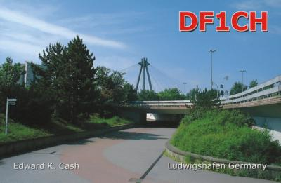 QSL image for DF1CH