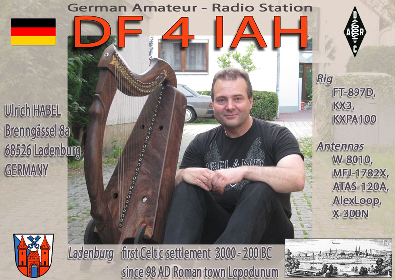 QSL image for DF4IAH
