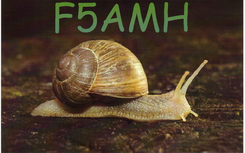 QSL image for F5AMH