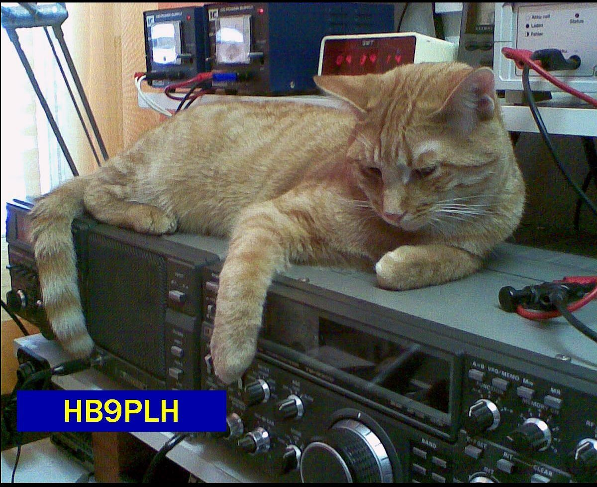 QSL image for HB9PLH