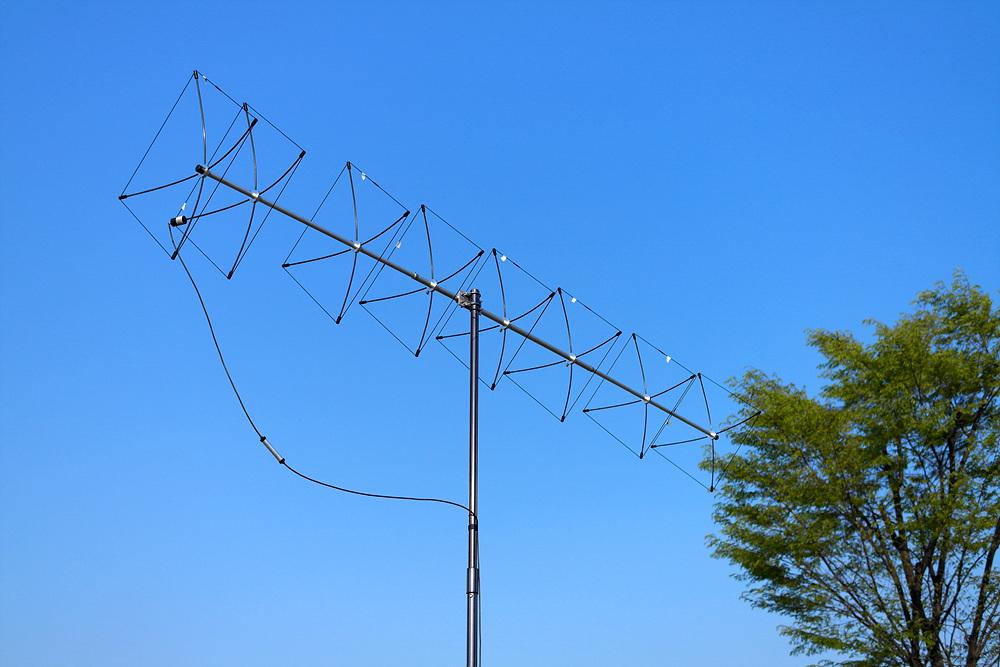 Antennas: Quad Antennas