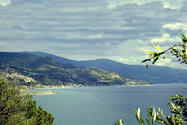 Riviera dei Cedri