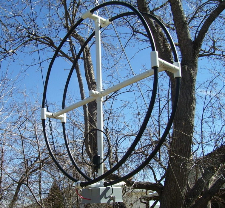 Magnetic Loop Antenna page2: i1wqrlinkradio com