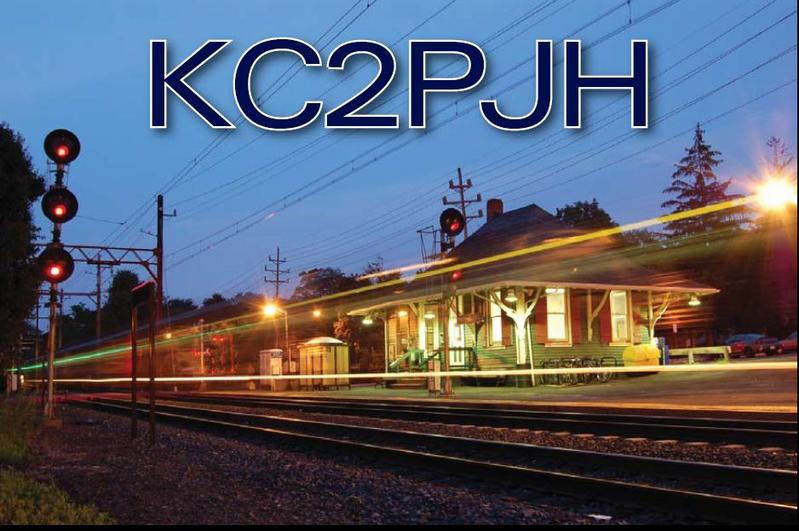 QSL image for KC2PJH