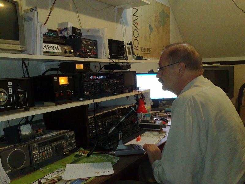 QSL image for PA1PVH