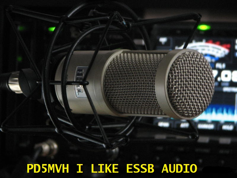 QSL image for PD5MVH