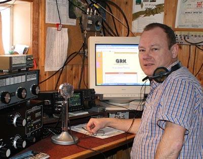 QSL image for SM1ALH