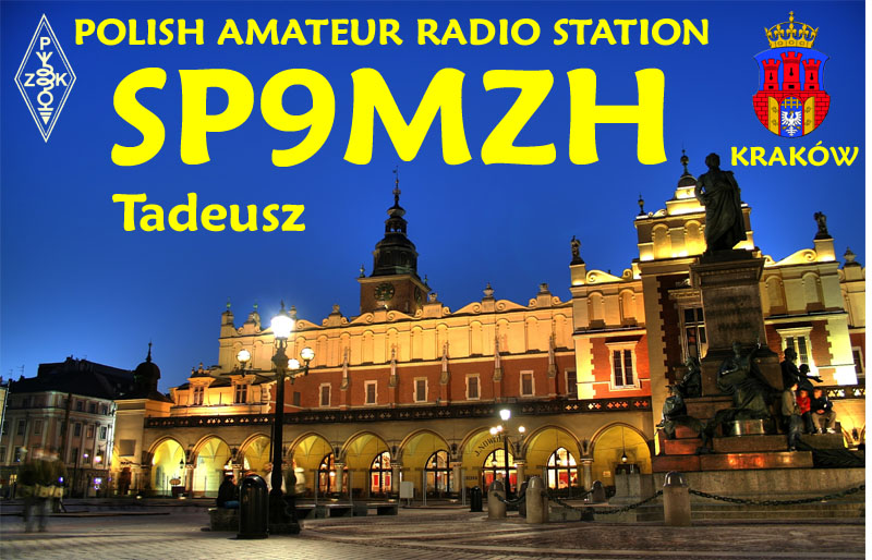QSL image for SP9MZH