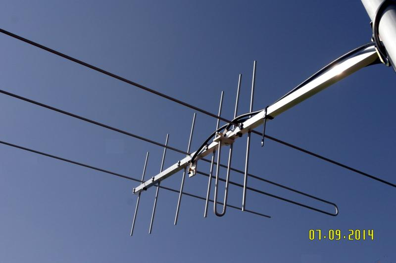 Interesting question Homebrew arrow antenna 2m