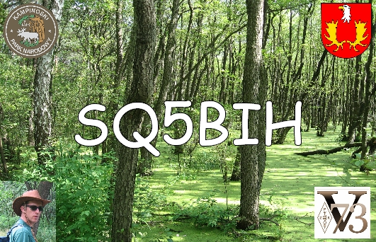 QSL image for SQ5BIH