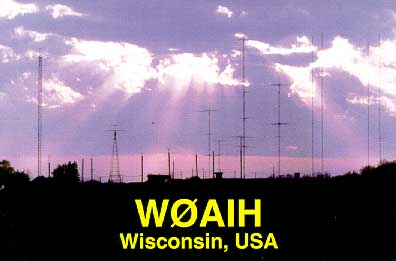 QSL image for W0AIH