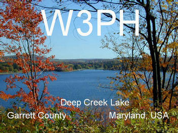 QSL image for W3PH