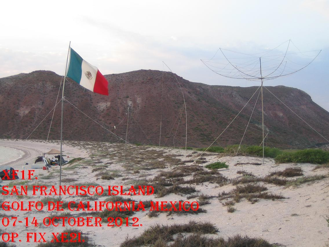 QSL image for 4A2I